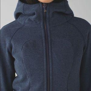 lululemon athletica scuba hoodie